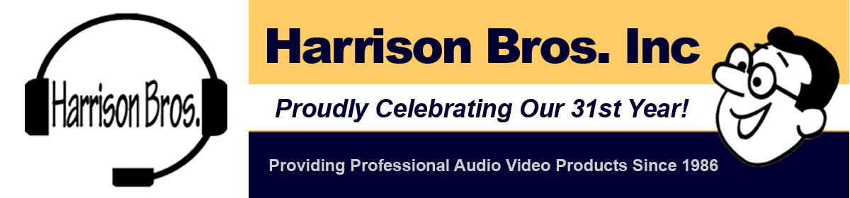 HarrisonBros.com